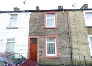 Thumbnail 2 bed terraced house for sale in Waterbarn Street, Burnley, Lancashire