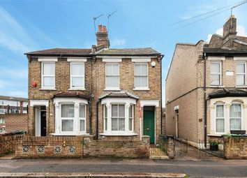 Thumbnail 2 bed semi-detached house for sale in Woodend Road, Walthamstow, London