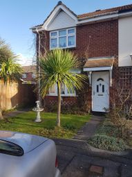 3 bed terraced house for sale in Lentham Close, Poole BH17