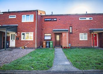 Thumbnail 2 bed terraced house for sale in Clift Close, Willenhall
