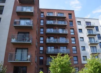 Thumbnail 1 bed flat for sale in The Vibe, Broughton Lane, Salford