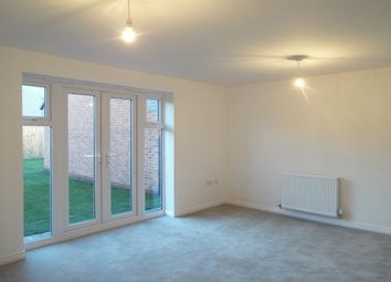 Thumbnail 3 bed property to rent in Oakley Road, Holly Blue Meadows, Burntwood