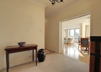Thumbnail 4 bedroom flat for sale in Norfolk Crescent, London