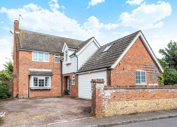 Thumbnail 3 bed detached house for sale in Flitwick Road, Westoning
