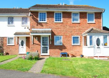 Thumbnail 2 bed terraced house for sale in Queens Road, Ash, Canterbury