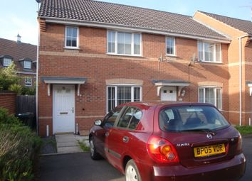 Thumbnail 3 bedroom terraced house to rent in Gillquart Way, Cheylesmore, Coventry