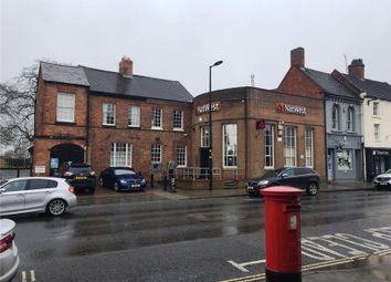 Thumbnail Retail premises for sale in 19, High Street, Newport, Shropshire, UK