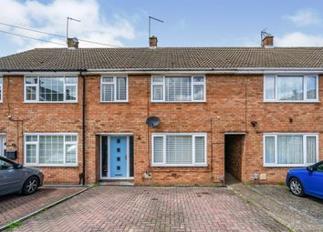 Thumbnail 3 bed terraced house for sale in Reaper Close, Luton