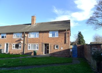 Thumbnail 2 bed flat to rent in Beauchamp Road, Rotherham