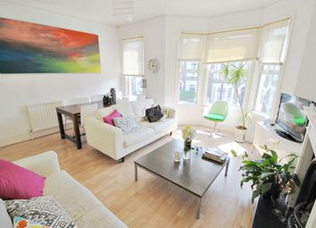 Thumbnail 2 bed flat to rent in Holmewood Road, London