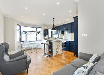 Thumbnail 3 bed flat for sale in Sydney Road, London