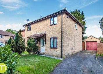 California Close, Colchester CO4. 2 bed end terrace house for sale