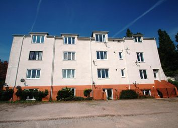 Thumbnail 1 bed flat to rent in Baring Terrace, St. Leonards, Exeter
