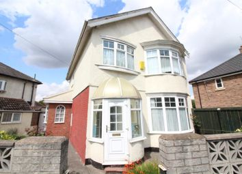 Thumbnail 3 bedroom property for sale in Lynton Avenue, Chanterlands Avenue, Hull