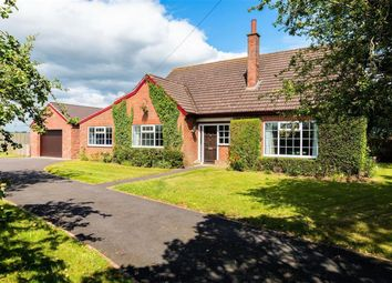 Thumbnail 3 bed detached house for sale in Thorpefield, Thirsk
