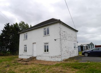 Thumbnail 3 bed detached house to rent in Station Road, Ten Mile Bank