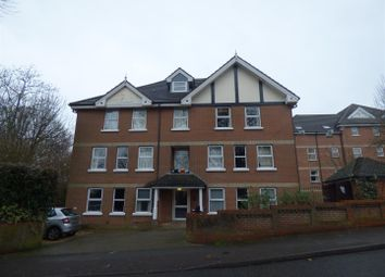 Thumbnail 1 bed flat for sale in Lawn Road, Southampton