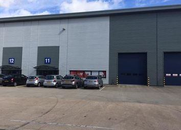 Thumbnail Light industrial to let in 11 Titan Drive, Under Offer, Peterborough, Cambridgeshire