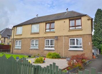 Thumbnail 1 bed cottage for sale in Montraive Street, Rutherglen, Glasgow
