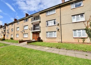 Thumbnail 2 bed flat for sale in Lion Fields Avenue, Allesley, Coventry