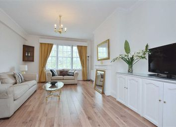 Thumbnail 2 bed flat to rent in Northwick Terrace, London