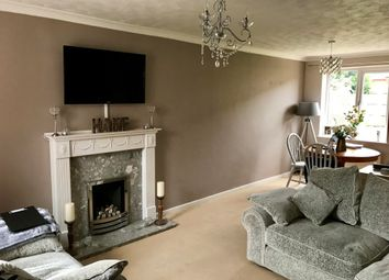 Thumbnail 3 bed semi-detached house to rent in Pickering Road, Broughton Astley, Leicester