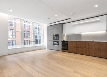 Thumbnail 1 bed flat for sale in Dominion House, Barts Square, 59 Bartholomew Close, Barbican, Farringdon, London