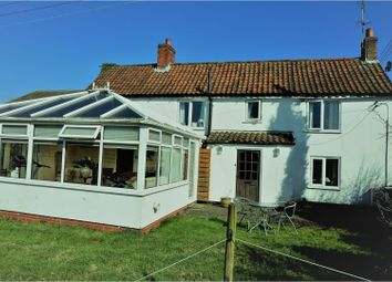 Thumbnail 3 bed cottage for sale in Main Street, Edingley