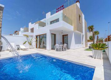 Thumbnail 3 bed villa for sale in Avinguda Mare Nostrum 03191, Pilar De La Horadada, Alicante