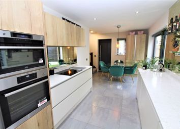Thumbnail 2 bed semi-detached house for sale in Fern Street, Ramsbottom, Bury