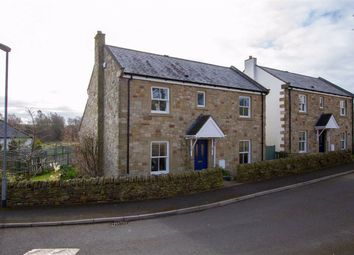 Thumbnail 3 bed detached house for sale in Tweed Meadows, Cornhill On Tweed