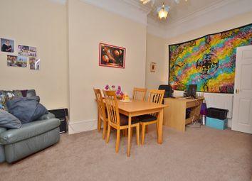 Thumbnail 1 bed flat to rent in Westfield Terrace, Chapel Allerton, Leeds
