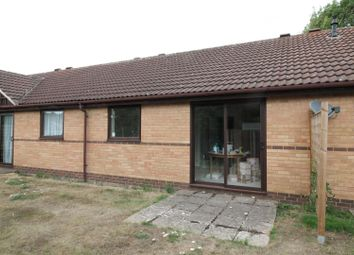 Thumbnail 2 bed bungalow for sale in Little Bounds, West Bridgford, Nottingham