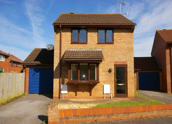 Thumbnail 3 bed detached house to rent in Kebbys Farm Close, Williton, Taunton