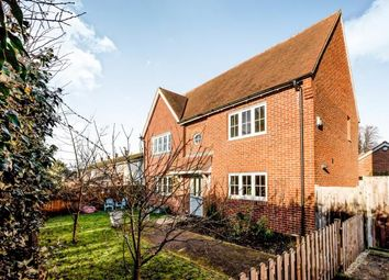 Thumbnail 4 bed detached house for sale in Petworth, West Sussex, .