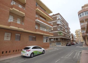 Thumbnail 3 bed apartment for sale in Playa De Los Locos, Torrevieja, Spain