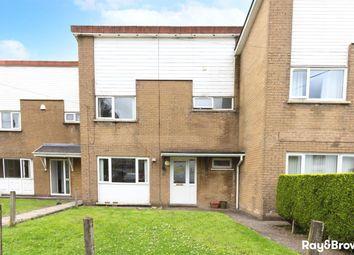 Thumbnail 3 bed terraced house for sale in Ebenezer Court, Scwrfa, Tredegar