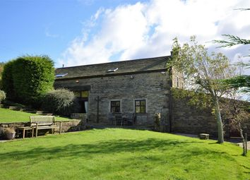 Thumbnail 5 bed barn conversion for sale in Roper Lane, Queensbury, Bradford