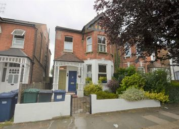 Thumbnail 3 bed maisonette to rent in Hale Grove Gardens, London