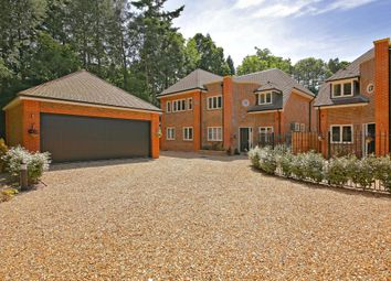 6 bed detached house for sale in Brackenhill Close, Oxhey Drive South, Northwood HA6