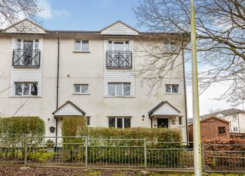 Babbington Road, Halton Camp, Aylesbury HP22. 4 bed town house for sale