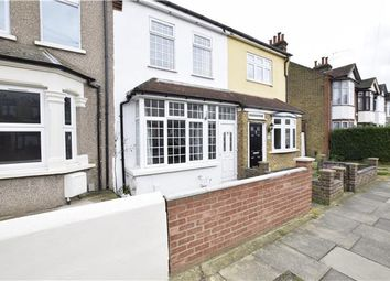 Thumbnail 4 bedroom terraced house to rent in Pretoria Road, Romford
