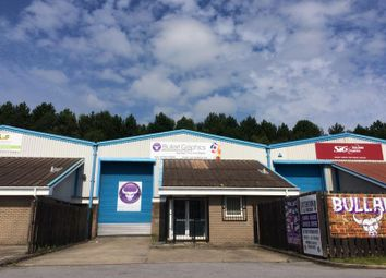 Thumbnail Warehouse to let in Unit 3 Plasmarl Industrial Estate, Beaufort Road, Plasmarl, Swansea