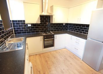 Thumbnail 5 bed terraced house to rent in Thornes Road, Kensington, Liverpool
