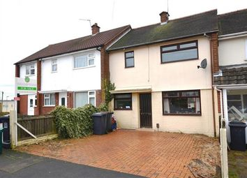 Thumbnail 2 bedroom town house for sale in Severn Drive, Clayton, Newcastle-Under-Lyme