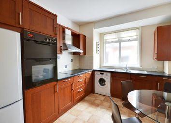 Thumbnail 1 bed flat to rent in Glebe Avenue, Ickenham
