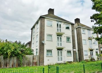 Thumbnail 1 bed flat for sale in Chalcombe Road, Abbey Wood, London