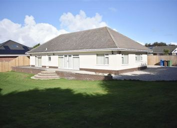 Thumbnail 3 bed detached bungalow for sale in Green Lane, Bempton, Bridlington