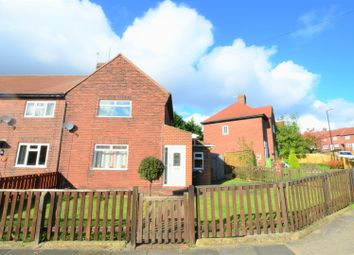 Thumbnail 3 bed semi-detached house for sale in Perth Road, Plains Farm, Sunderland