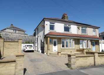 Thumbnail 3 bedroom semi-detached house for sale in Fairfield Road, Heysham, Morecambe, Lancashire
